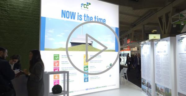 FCC Environment succeeds at the Smart City Expo World Congress 2019