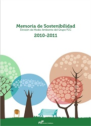 Sustainability Report FCC Environment 2010-2011