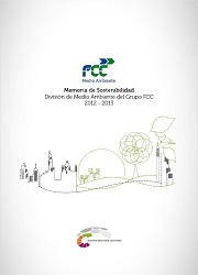 Sustainability Report FCC Environment